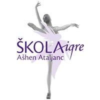 Škola igre Ašhen Ataljanc