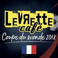 Levrette Café Bordeaux
