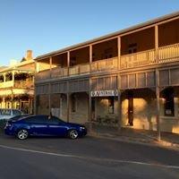 Austral Hotel