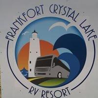 Frankfort Crystal Lake RV Resort