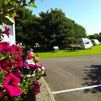 Wick Caravan and Camping Site