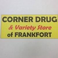 Corner Drug of Frankfort