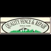Quality Fence and Repair