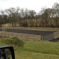Scottish Equestrian Arenas