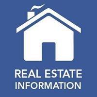 Monterey Bay Area Real Estate Information