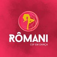 Academia de Danças Rômani