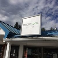 Strictly Local Gallery