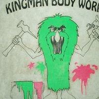 Kingman Body Works