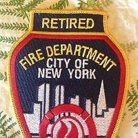SD FDNY Retired