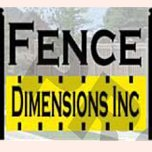 Fence Dimensions Inc