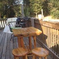 Log Furniture Etc
