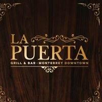 La Puerta Grill & Bar- Monterrey Downtown