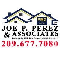 Joe P. Perez, Realtor DRE 01968414