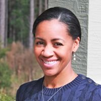 Lauren Lomax Gordon of Magnolia Properties