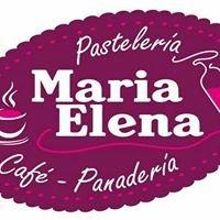 Pastelería, Repostería y Cafetería María Elena