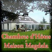 Chambres d'Hôtes Fourmies Maison Magdala