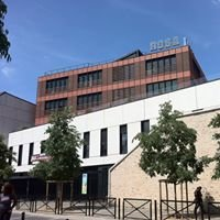 Collège Rosa Parks de Gentilly