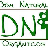 Dom Natural Orgânicos
