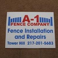 A1 Fence Co.