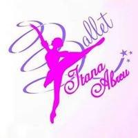 Escola de Ballet Itana Abreu