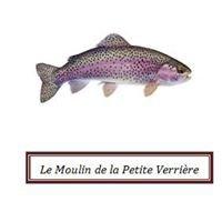 Restaurant Le Moulin de la Petite Verrière