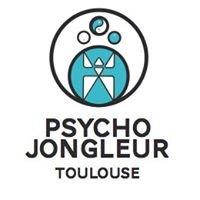 Psychojongleur