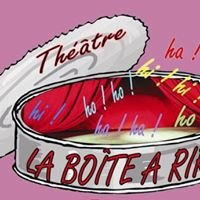 La Boite à Rire (café-théâtre)