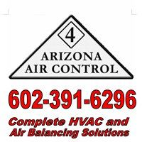 4 Arizona Air Control, LLC