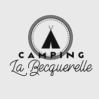 Camping La Becquerelle