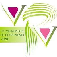 Les Vignerons de la Provence Verte