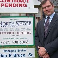 North Shore Preferred Properties, Inc.