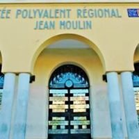 Lycée Jean Moulin