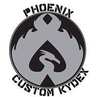 Phoenix Custom Kydex