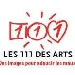 Les 111 des arts de Paris