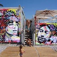 art beach