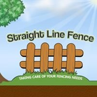 Straight Line Fence, LLC.