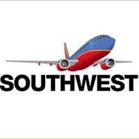 Southwest Airlines EWR Newark Airport