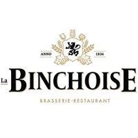 La Binchoise Restaurant Brasserie