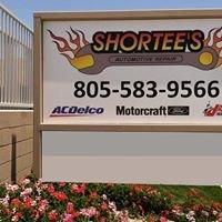 Shortee's Automotive
