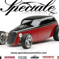 Speciale Estética Automotiva