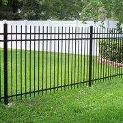 Quality Fence Inc