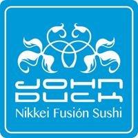 JohnDuck Mediterránea Fusión Sushi