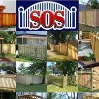 SOS Fence & Deck