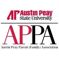 Austin Peay Parent (Family) Association (APPA)