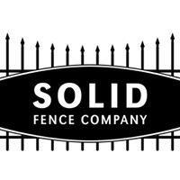 Solid Fence Co.