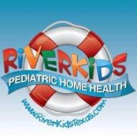 RiverKids Pediatric Home Health - Austin CREW