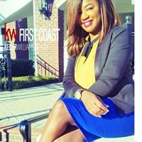 Takia Williams REALTOR