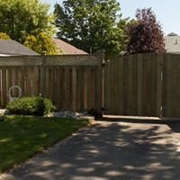 S&S Fences and Decks