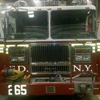 FDNY Station 47/E265/L121