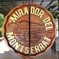Restaurant El Mirador De Montserrat